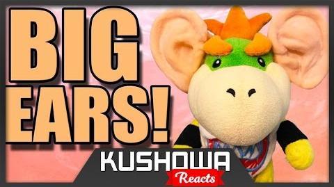 Kushowa Reacts to SML Movie: Big Ears!