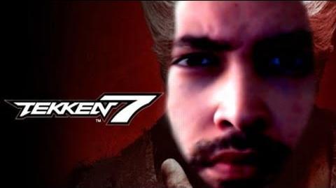 Kushowa Plays Tekken 7