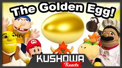 Kushowa Reacts to SML Movie: The Golden Egg!
