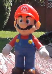 Cute Mario Bros.