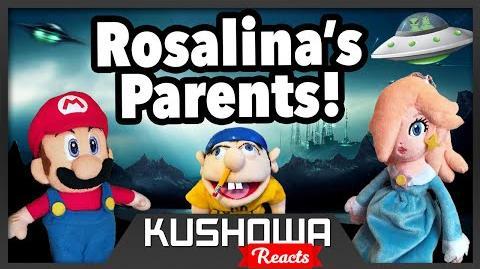 Kushowa Reacts to SML Movie: Rosalina's Parents!