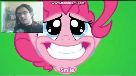 DEMON REACT Smile HD
