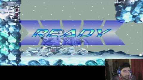 Kushowa Plays Megaman X4 - Megaman X Story (Live Streaming 3) & Resident Evil 3 (Live Streaming)