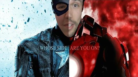 GamecubeDude300 Vs Deantheballslicker! Whose side are you on?