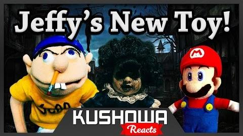 Kushowa Reacts to SML Movie: Jeffy's New Toy!