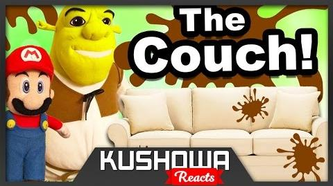 Kushowa Reacts to SML Movie: The Couch!