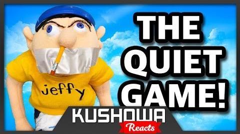 Kushowa Reacts to SML Movie: The Quiet Game!