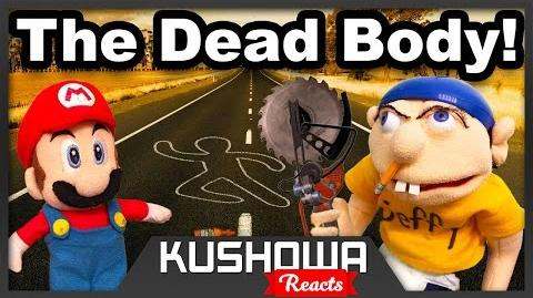 Kushowa Reacts to SML Movie: The Dead Body!