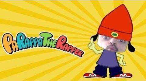 Kushowa Plays Parappa The Rapper final part!