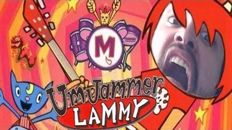 Kushowa Plays Um Jammer Lammy!