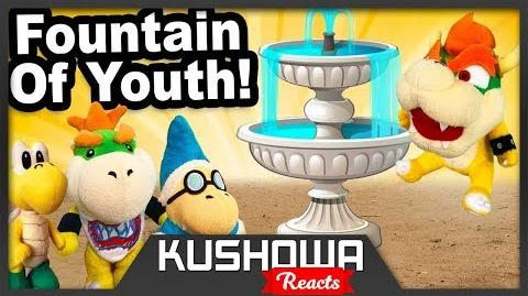 Kushowa Reacts to SML Movie: Fountain Of Youth!