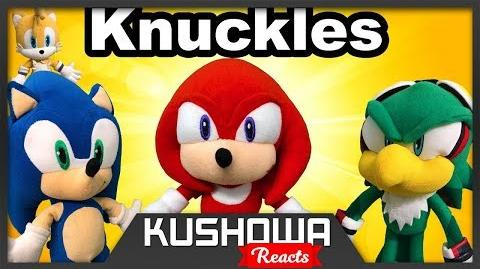 Kushowa Reacts to TT Movie Knuckles