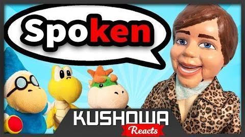 Kushowa Reacts to SML Movie: Spoken