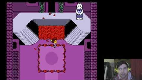Kushowa Plays Undertale (Live Streaming)