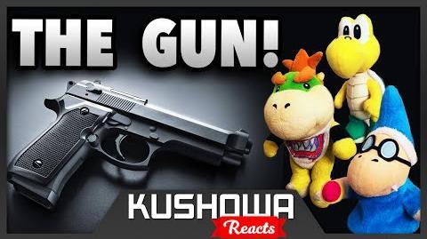 Kushowa Reacts to SML Movie: The Gun!