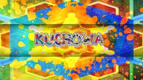 Kushowa Plays M.U.G.E.N (LS7)