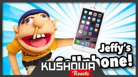 Kushowa Reacts to SML Movie: Jeffy's Cellphone!