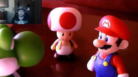 Kushowa Reacts to Super Mario Fables - Bananas (Ep. 6)