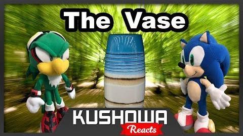Kushowa Reacts to TT Movie The Vase