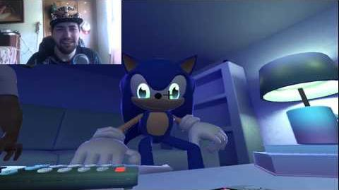 Kushowa Plays Sonic Dreams Collection Part 2 The End!