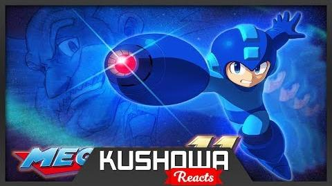 Kushowa Reacts to Megaman 11 announced trailer (PS4, Xbox One, Switch, PC)