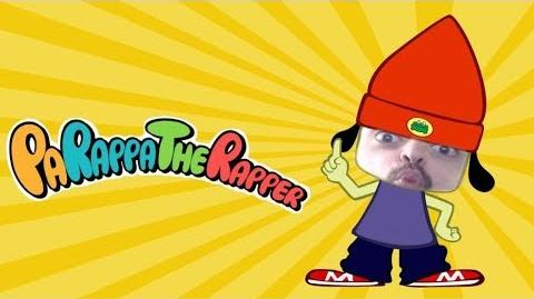 Kushowa Plays Parappa The Rapper!