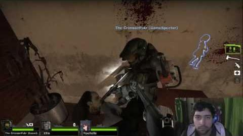 Kushowa Plays Left 4 Dead 2 (Live Streaming 5)