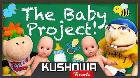 Kushowa Reacts to SML Movie: The Baby Project!