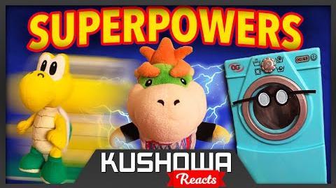 Kushowa Reacts to SML Movie: SuperPowers!
