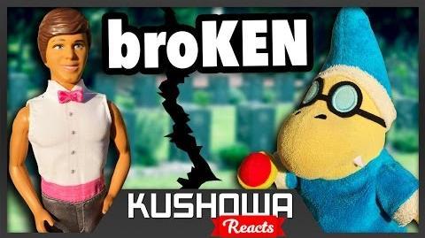 Kushowa Reacts to SML Movie: Broken