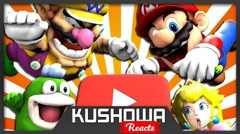 Kushowa Reacts to MarioTube 2