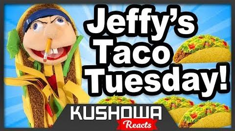 Kushowa Reacts to SML Movie Jeffy's Taco Tuesday!
