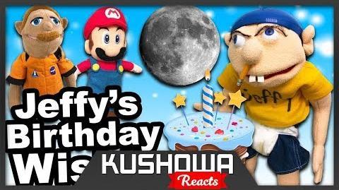 Kushowa Reacts to SML Movie: Jeffy's Birthday Wish!