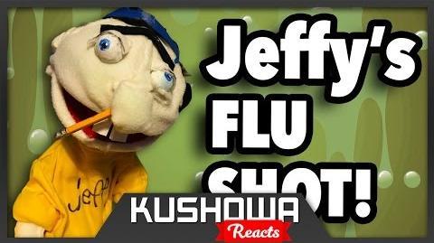 Kushowa Reacts to SML Movie: Jeffy's Flu Shot!