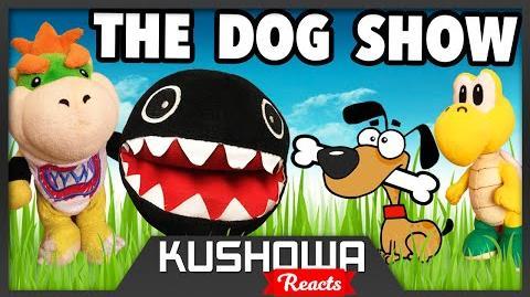 Kushowa Reacts to SML Movie: The Dog Show!