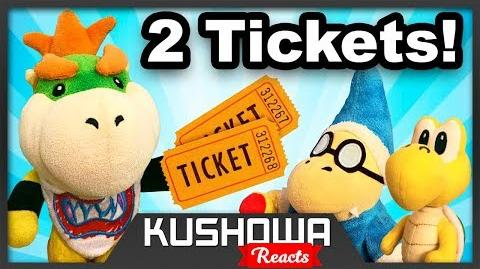 Kushowa Reacts to SML Movie: 2 Tickets