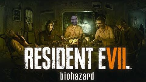 Kushowa Plays Resident Evil 7