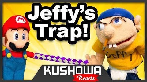Kushowa Reacts to SML Movie Jeffy's Trap!