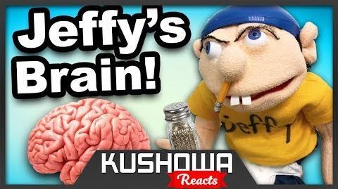 Kushowa Reacts to SML Movie: Jeffy's Brain!