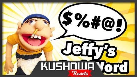 Kushowa Reacts to SML Movie: Jeffy's Bad Word!