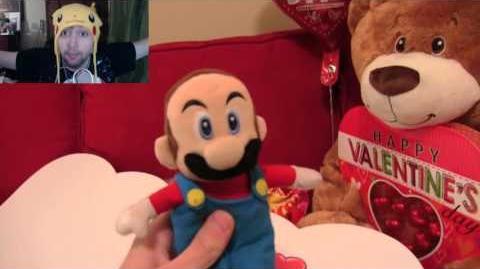 Kushowa Reacts to SML Movie: Mario's Valentines Day Problem!