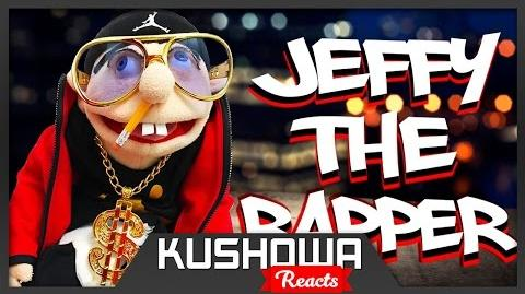 Kushowa Reacts to SML Movie: Jeffy The Rapper!