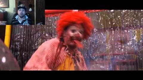 Kushowa Reacts to Ronald McDonald Playground Slaughter!