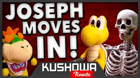 Kushowa Reacts to SML Movie: Joseph Moves In!