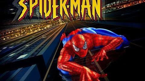 Kushowa Plays Spider-Man 2000 (Dreamcast version)