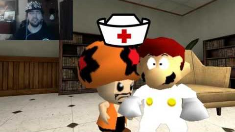 Kushowa Reacts to Retarded64: An Overdose of Dr. Mario
