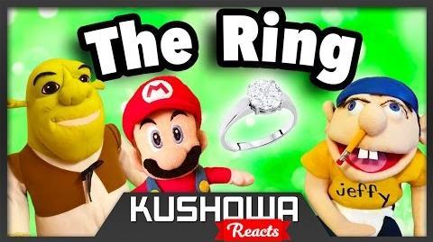 Kushowa Reacts to SML Movie: The Ring