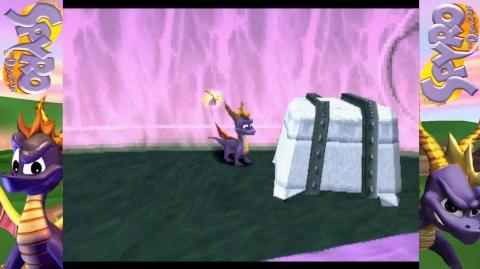 Kushowa Plays Spyro the Dragon (PS1) (LS1)