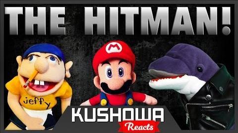Kushowa Reacts to SML Movie: The Hitman!