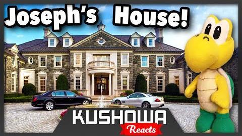 Kushowa Reacts to SML Movie: Joseph's House!